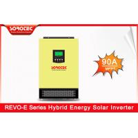 50HZ/60HZ Hybrid Solar Inverter with WI-FI Funnction For Home Appliances Manufactures