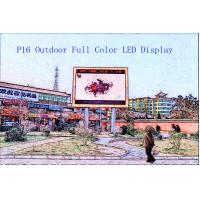 P10 Outdoor Full Color LED Display Manufactures