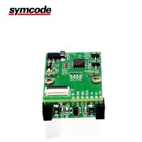 China Mini 1D CCD Scanner / OEM Barcode Module Low Cost For Handheld Device on sale