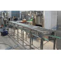 Quality Roller Type PET Bottle Sorting Machine For Carbonated Soft Drink / Juice for sale