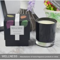 NO Toxins Natural Scented Candle Water - Soluble With No Petro Soot Emissions Manufactures