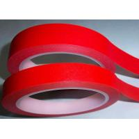 Heat Reistant Type Silicone Adhesive Crepe Paper Masking Tape Jumbo Roll Manufactures