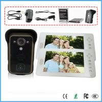 """Quality 7"""" Wireless 2.4G Video Home System Intercom Doorbell Outdoor Camera Photo Take for sale"""