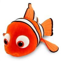 Cute 10 inch Small Nemo Stuffed Disney Plush Toys For Baby Playing Manufactures