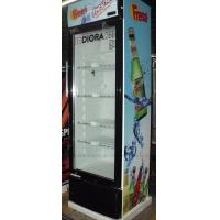 China 220L Upright Beverage Cooler Refrigerator With Low Energy Consumption on sale