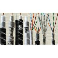coaxial cables and lan cable Manufactures
