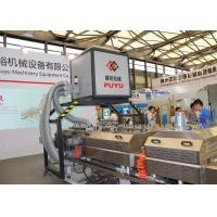 High Speed Solar Panel Making Machine / Glass Washing and Drying equipment Manufactures