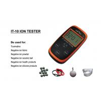 IT-10 negative ion tester, Solid ion tester ,Static anion Tester,Ore anion tester,Ceramic Manufactures