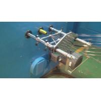19 Pcs Nickel Wire Bunching Machine / Cable Twisting Machine 0.41 / 0.52 / 0.64 Manufactures