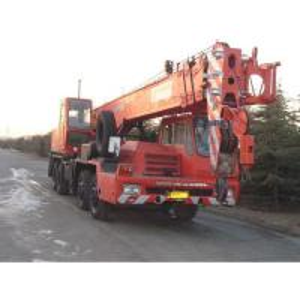 China Used truck crane tadano 30 ton on sale