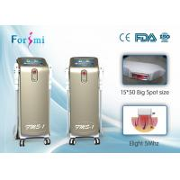 New appearance specially for distributors best elight opt shr ipl hair removal machine Manufactures