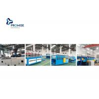 Quality ZP-92/188 Plastic Sheet Extrusion Machine , Foam Board Forming Machine for sale
