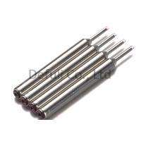 Small Metal Tubes Tungsten Carbide Nozzles Ra 0.025 With Precision Grinding Polish Manufactures