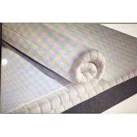 Bedroom King Size 100% Natural Latex Mattress Chemical Free Non Toxic Manufactures