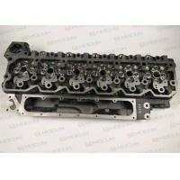 China High Performance Aluminum Cylinder Heads Repair , Remanufactured Car Cylinder Head 5361605 QSB6.7 on sale