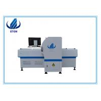 Quality Optical Position Mode SMT Mounting Machine 150000-170000 CPH Speed 0.02mm Chip Precision for sale