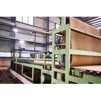 Quality Interior Decoration 6 Million Sqm Capacity Mineral Fiber Board Production Line for sale