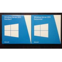 permanent Windows 2012 Server Product Key Manufactures
