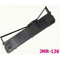 China Jolimark Jmr126 Fp630 Ribbon Cartridge For Electronic Lettering Machines on sale