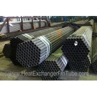 China DIN 17175 Seamless Carbon Steel Tube for Elevated Temperature 15Mo3 13CrMo44 on sale