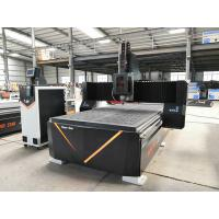 German Siemens Controller Servo Motor ATC CNC Router For Mdf Cutting Manufactures