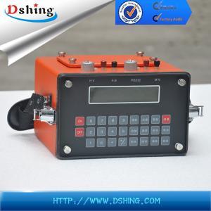 DSHC-8 Electronic Auto-Compensation Instrument (Resistivity Meter) Manufactures