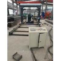 DS2000 automatically angle circular sawmill with double blades wood cutting saw mill machine Manufactures
