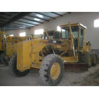 Caterpillar 140G Used Motor Grader Manufactures