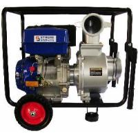 China Gasoline Water Pump(4 Inch) (B) on sale