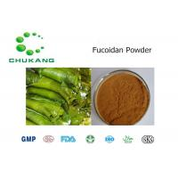 China ISO Passed Organic Kelp Powder / Kelp Extract CAS 9072 19 9 With Two Years Shelf Life on sale