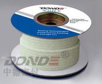 PTFE(Teflon) Fibre Packing With Lubrication Manufactures