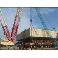 sell 2006 year Liebherr 750 tons crawler crane Manufactures