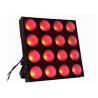 Buy cheap 16x 30W RGB Tri Color LED Par Can Lights DJ Dotz Matrix light from wholesalers