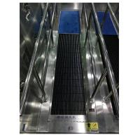 Energy Saving Infrared Induction Clean Room Equipments / Sole Cleaning Machine Manufactures