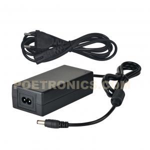 China PSA1272 DC12V 6A 72W Desktop CCTV Camera Switch Mode Power Supply Adapter on sale