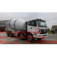 foton Auman 6x4 12m3 truck mounted Concrete Mixer Drum for sale Manufactures