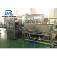 China Stable Performance Ss304 Automatic Labeling Machine 9000 Bottles Per Hour on sale
