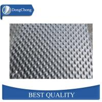 Buy cheap Furniture / Cabinets Diamond Aluminum Sheet Emboss Pattern Alloy Checker Plate from wholesalers