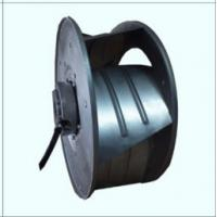 AC / DC Input EC Centrifugal Fans With High Efficiency Brushless Motor Manufactures