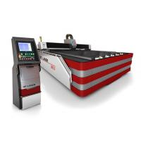 3015 700w 1000w Metal Sheet CNC Fiber Laser Cutting Machine Price Manufactures