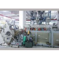 Fully Antomatic  Semicon Shield Plastic Pelletizing Equipment Cable Extruder Machine Manufactures