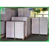Quality 60 gsm Uncoated Woodfree Paper GSM 700 * 1000mm With Double Sided Uncoated for sale