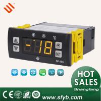 China SF-104B Digital Temperature Controller Defrosting by Electric Heater on sale