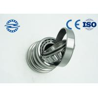 Low Friction Conical Roller Bearing , Cone Roller Bearing Surface Polishing Treatment Manufactures