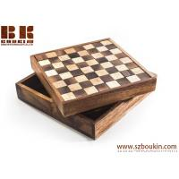 Pentomino Chess Puzzle - wood puzzle puzzle coffee table game gift for architects Manufactures