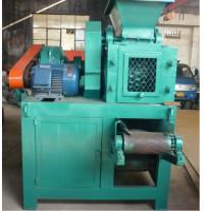 Ball Shape Coal Powder Briquette Press Machine Manufactures