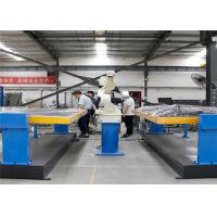 Boiler Automated Systems And Robotics / Robotic Welding Workcell Manufactures