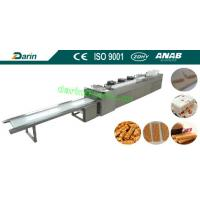 China Healthy snack peanut bar making machine / rice cake making machine on sale
