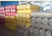 Anti-static, Eco-friendly waterproof pp non woven fabric for protective clothing, hats Manufactures