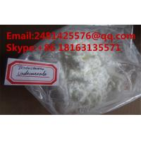 China Testosterone Undecanoate Injection Raw Steroid Powders For Muscle Gain CAS 5949-44-0 on sale